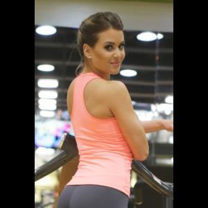 Korall basic női fitness atléta