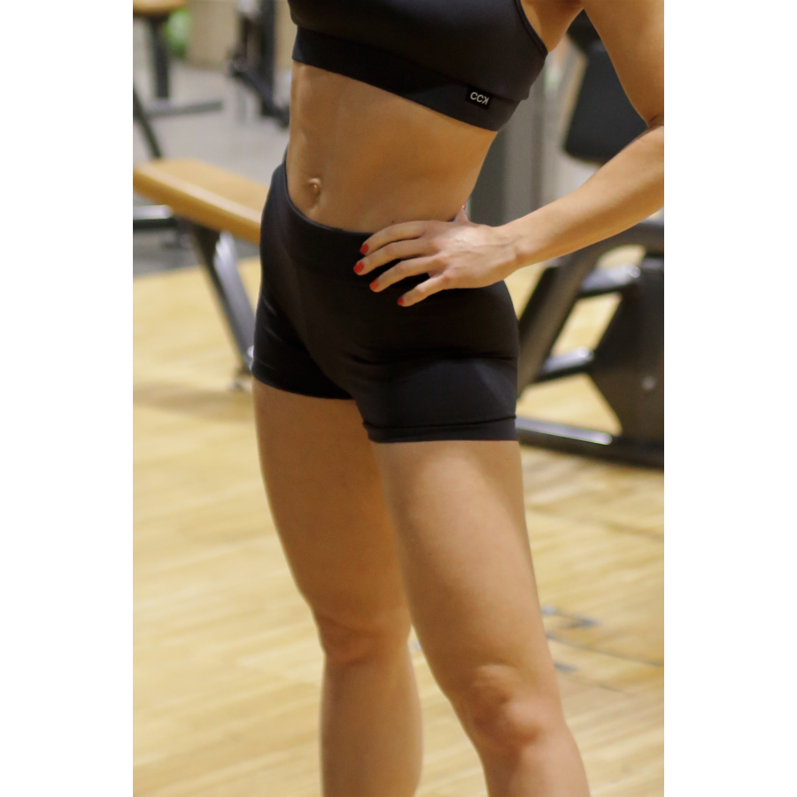 Női basic sport short